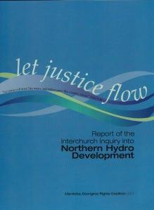 Let Justice Flow